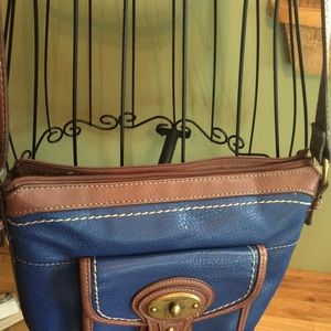 Crossbody B.O.C. Purse